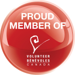 Proud Member Button English